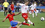 Первая сенсация в ЮАР: чемпионы Европы проиграли швейцарцам