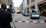 Захвативший заложников в магазине H&M в Лейпциге сдался полиции