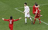 Руководство КНДР рискнуло показать матч в прямом эфире. Итог: семь пропущенных мячей