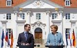 Медведев договорился с Меркель о санкциях в отношении Ирана