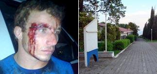 Инцидент в детском лагере: Грозный сообщает о невиданном чеченском погроме