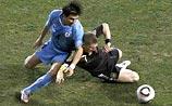 LIVE. Германия - Уругвай. Матч за третье место ЧМ-2010