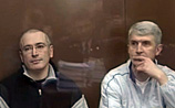 Защита Ходорковского заявила отвод судье: циничен к закону и лоялен к хамству