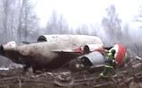 СМИ: Пассажир польского Ту-154 пережил момент  катастрофы под Смоленском