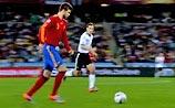 Второй полуфинал ЧМ-2010: Германия - Испания (LIVE)