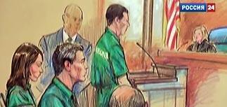 В США подтверждают: шпионов могут обменять на Игоря Сутягина