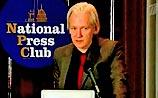 Обвинение в изнасиловании в отношении основателя WikiLeaks сняты