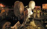 На гонках в Калифорнии автомобиль въехал в толпу зрителей - восемь погибших