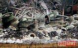 СМИ: в Подмосковье сгорел центр связи Генштаба. В Минобороны все отрицают