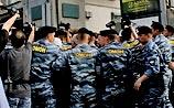 """В Москве и Питере задержаны двести несогласных, не убоявшихся """"дубины"""""""