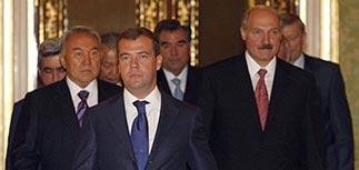 """Кремль готов """"предать гласности"""" обещания Лукашенко признать ЮО и Абхазию"""
