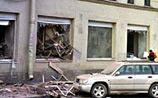 В центре Петербурга частично рухнул 8-этажный дом. Людей удалось спасти. ФОТО