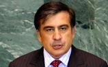 """Саакашвили в ООН рассказал, что Россия ворует у Грузии """"из зависти"""" и кого он хочет в преемники"""