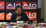 """Чавес подсказал Лукашенко, как победить оппозицию: """"Парень, действуй мощно..."""""""