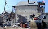 В Дагестане предотвращены два мощных теракта и убиты связники Вагабова