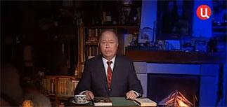 Передача в защиту Лужкова так и не вышла в московский эфир, но взбудоражила руководство ТВЦ