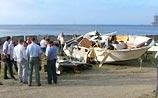"""СМИ: """"яхта-убийца"""" из Владивостока оказалась """"губернаторской"""""""