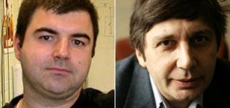 Нобеля по физике дали выходцам из России. Они сами потрясены