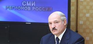 Кремль грозит Лукашенко адекватно оценить белорусские выборы