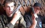 """В сети появилось видео """"приморских партизан"""": они клянутся """"воевать по последнего"""""""