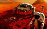 Новый проект NASA: космонавтов отправят на Марс как на постоянное место жительства