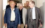 Юрий Лужков устроился на новую работу в Москве. Ему будут платить рубль в месяц