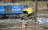 Чудом выжившие рассказали о страшной аварии на Украине: 43 жертвы (ФОТО)