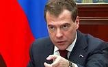 """СМИ: Бюрократы довели Медведева - он станет """"большим братом"""" и разгонит замов Путина"""