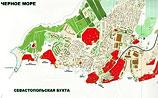 Опубликованы карты: Украина продала земли ЧФ, но берет с России ренту за них