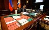 """Вето на поправки к закону о митингах: Медведев заступился за """"синие ведерки"""""""