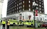 """Полиция США опозорилась, расследуя """"убийство века"""" в отеле: там лишь снимали кино"""