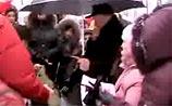 """Митинг за вырубку Химкинского леса: в Сети собирали """"массовку"""" за 150 р., а заплатили не всем"""
