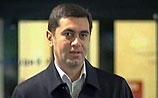 В Париже подрались бывший министр обороны Грузии и брат нынешнего