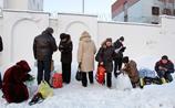 Остатки непойманной оппозиции пытаются устроить акцию поддержки в Минске