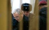 Судья: показания Грефа и Христенко, не знающих про хищения в ЮКОСе, доказывают вину