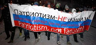 Счет задержанных в Москве идет на сотни. Шествие у телецентра пресечено