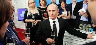 """Путина спросили о хищениях в """"Транснефти"""". Надо проверить, велел премьер"""