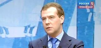 Медведев дважды упрекнул Путина: за Ходорковского и за отношение к лидерам оппозиции