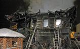 Из восьми погибших при пожаре в Вологде - трое детей. Следователи ведут проверку