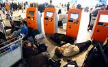 Транспортная прокуратура и Роспотребнадзор возбуждают дела против аэропортов