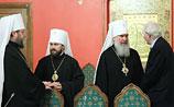 """""""В случае крайней  необходимости"""" священники РПЦ смогут участвовать в выборах"""