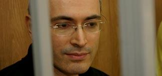 Западная пресса: Кремль думает об освобождении Ходорковского и взвешивает риски