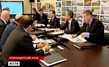 Медведев рассказал о будущем Сочи после Олимпийских Игр-2014