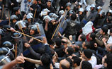 Египет охватывают новые беспорядки и поджоги. Нашелся желающий сменить Мубарака
