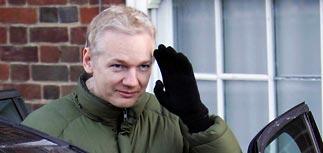 Bank of America в ожидании разоблачений от WikiLeaks