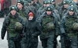 Госдума РФ превратила милицию в полицию и разрешила ей бить женщин