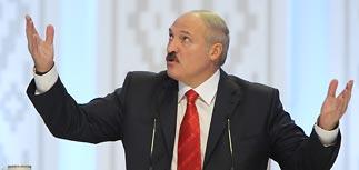 Лукашенко могут снова запретить въезд в Европу
