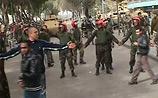 В Каире застряли 150 студентов из России. Волнения охватывают новые арабские страны