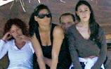 Западные СМИ подсчитали женщин в гареме Берлускони