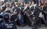 Протесты перекинулись с Египта на Алжир - уже более 400 арестованных